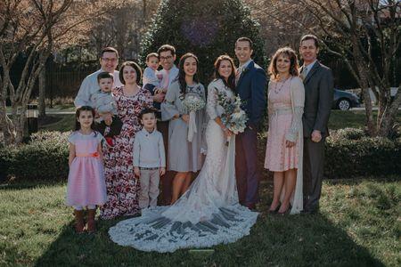 Como apresentar as famílias antes do casamento