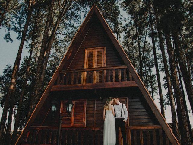 Glamping: acampando com luxo na sua lua de mel