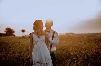 50 Fotos que não podem faltar no seu álbum de casamento