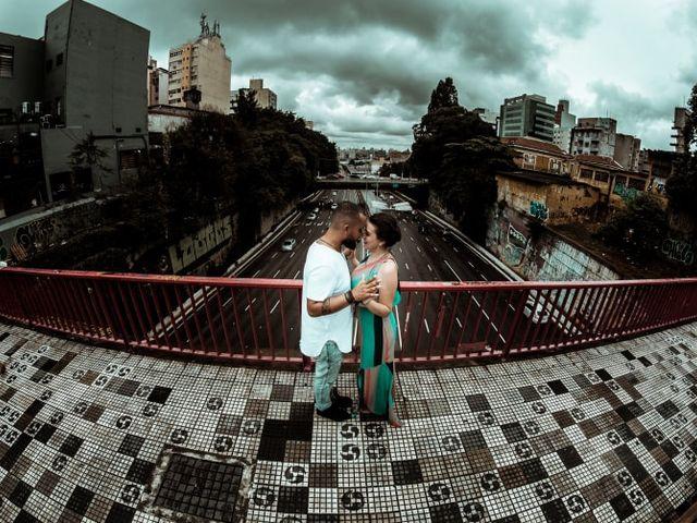 Ensaio de casal urbano: saibam usar o ambiente a seu favor