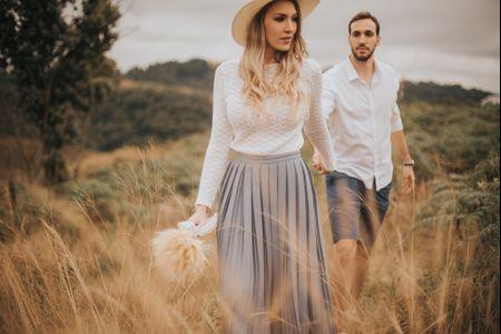 6 Momentos especiais que podem ser celebrados no primeiro ano de casados