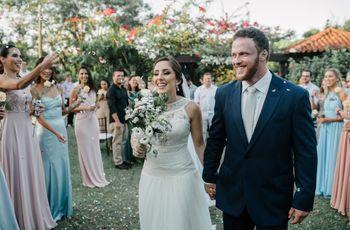 10 Coisas que os casais se esquecem de fazer antes da cerimônia