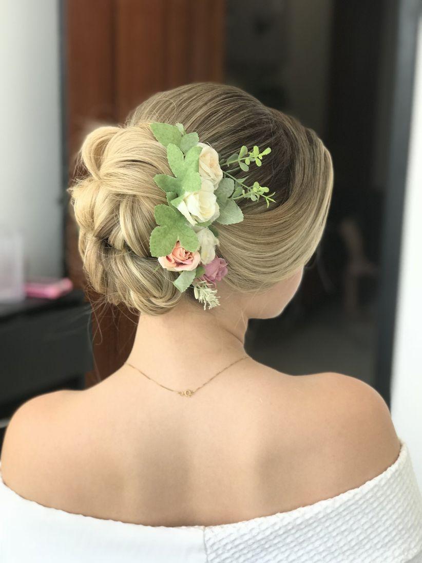 Lorena Albuquerque Makeup e Hair