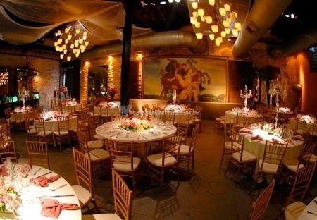 Tipos de jantar para o seu casamento