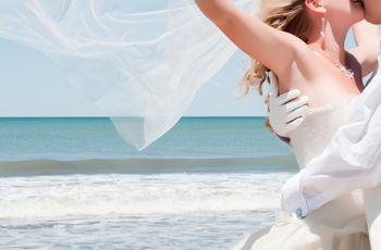 10 Incríveis destinos com praia para sua lua de mel