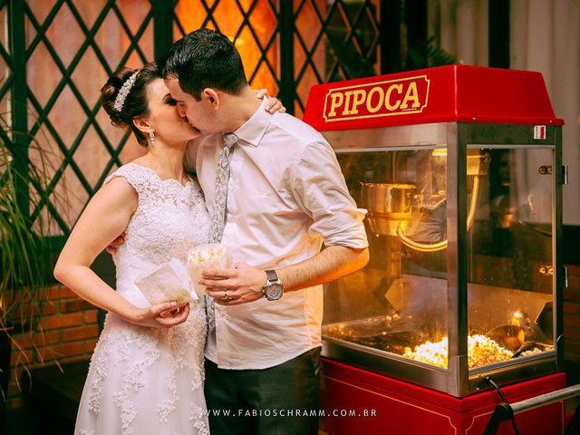 Pipoca Candy Bar: um sabor familiar para o seu dia C