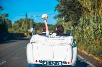 Lua de mel pé na estrada: 4 lugares para se aventurar de carro no Brasil