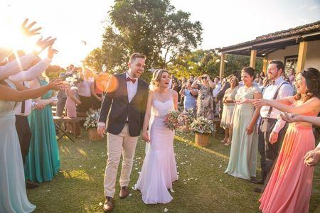 Dicas para fazer a lista de convidados de um mini wedding sem dramas