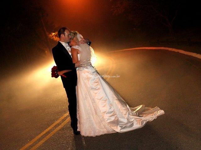 Tips para casamentos noturnos