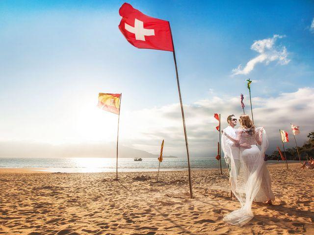 Brasileiros que se casam fora do país: trâmites que devem considerar