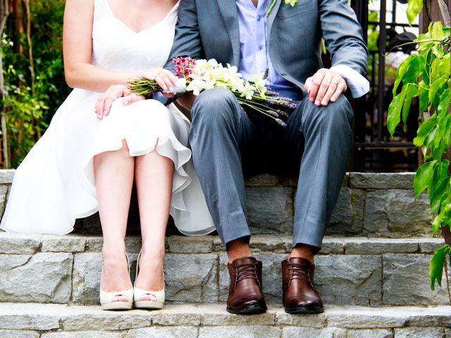 Como caracterizar o casamento com os hobbies dos noivos