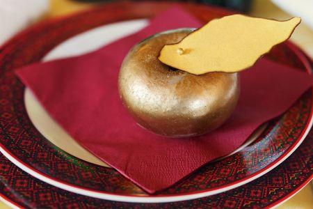 Frutas para decora��o do seu casamento