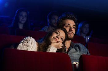 Lista de Filmes – Tema: Casamento