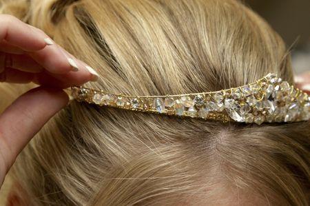 7 Dicas para o seu penteado de noiva