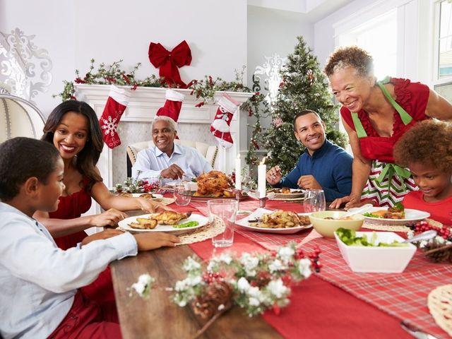 Festas com a família do(a) do noivo(a): dicas para serem um sucesso!