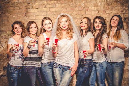 Por que celebramos a despedida de solteiro?