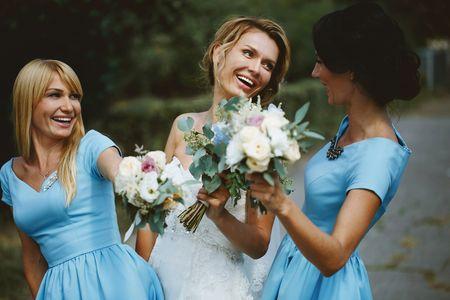As 15 dicas para ser a madrinha de casamento perfeita