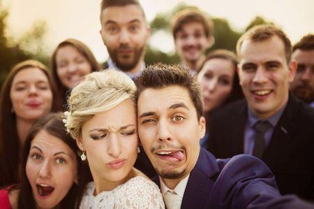 10 pessoas para n�o convidar ao casamento