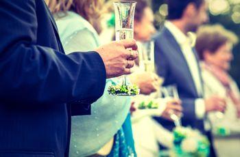 10 Pessoas para não convidar ao casamento