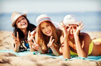 Use o verão a seu favor