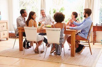 Convivência saudável com as famílias: como evitar polêmicas