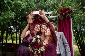 Como lidar com convidados que querem ser protagonistas no seu casamento?