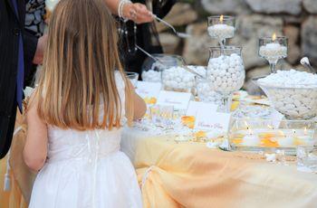 Polêmica à vista: festas de casamento sem crianças