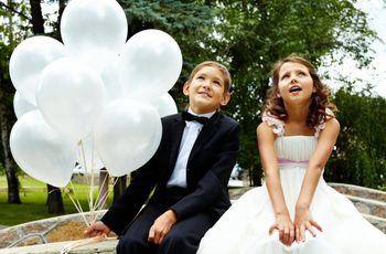 Como lidar com as perguntas dos filhos no segundo casamento?