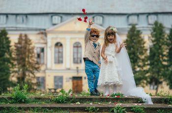 7 Dicas para conseguir tirar fotos incríveis com as crianças