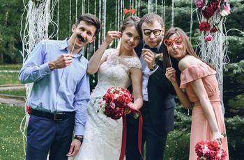 Os 5 convidados que ninguém gostaria de ter em seu casamento