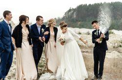 10 coisas que os convidados n�o devem fazer no casamento