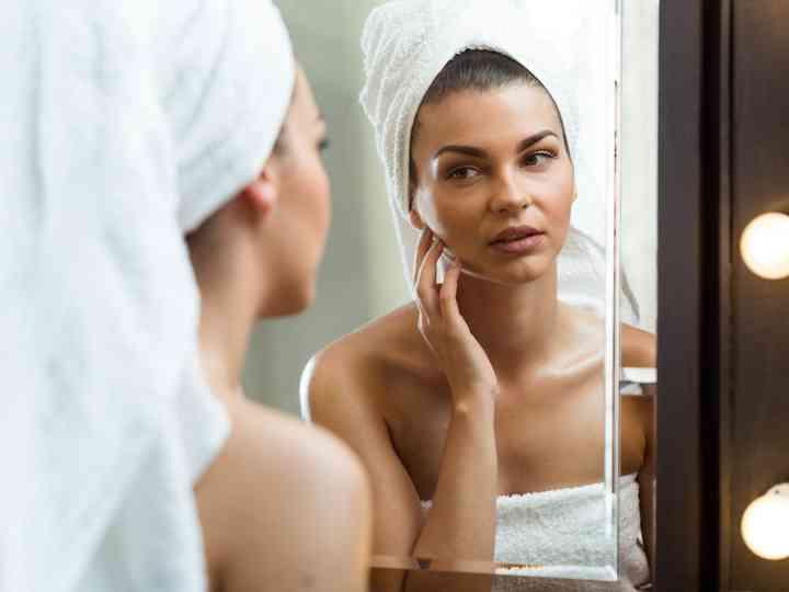 SOS acne: saiba evitá-las e como dissimular caso apareçam