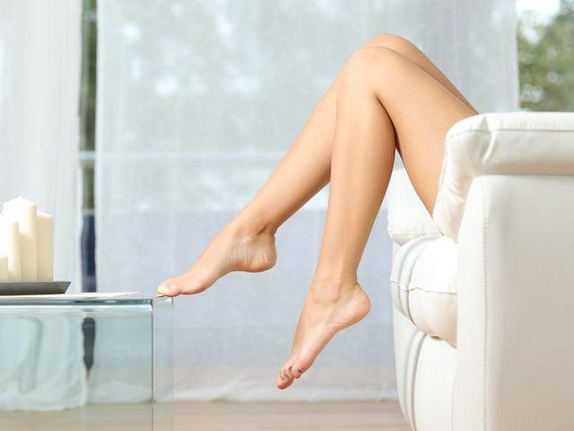 Verdades e mentiras sobre a depilação a laser