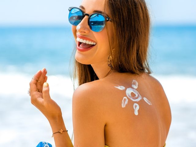 Dicas para cuidar da pele após o verão