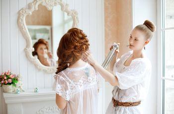 7 Típicos erros que estragam o cabelo e se deve evitar