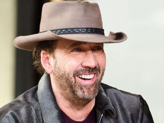 O quarto casamento de Nicolas Cage pode estar próximo