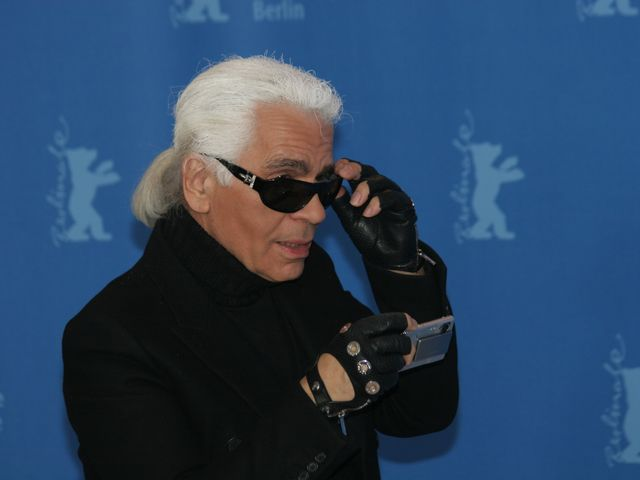A moda se despede de um ícone: Karl Lagerfeld morre aos 85 anos