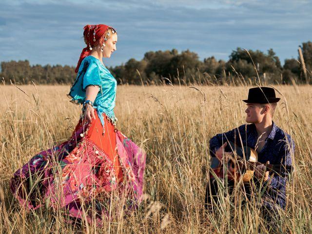 Conhecem o casamento cigano? Contamos tudo sobre as suas tradições