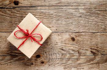 O que irrita seus convidados na sua lista de presentes