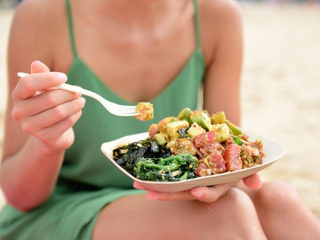 Os benefícios de experimentar uma dieta sem glúten antes do casamento