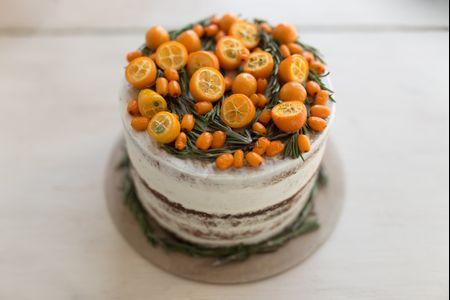 Bolos de frutas: tendência que leva mais frescor à mesa dos doces