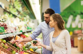8 Dicas valiosas para conseguirem economizar nas compras do mercado