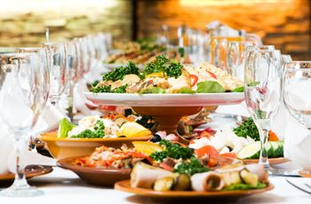5 Dicas para que o seu menu seja tão gostoso quanto nutritivo