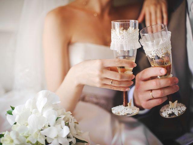 O mínimo e o máximo para se gastar com casamento