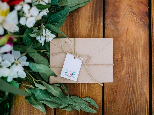 Chá de Envelope: será que essa ideia cola?
