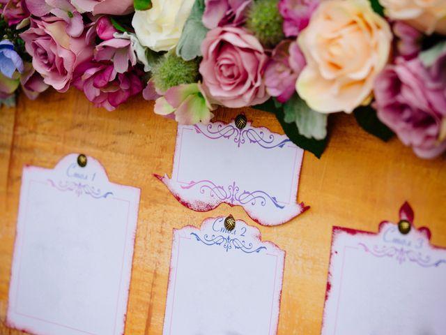 Teste: que tipo de seating plan combina mais com o seu casamento?