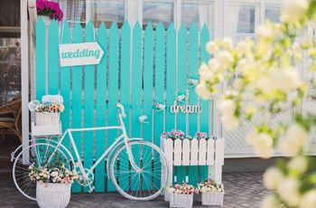 Bicicletas na decoração: inspiração em 40 imagens