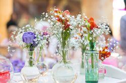 O aroma do seu casamento