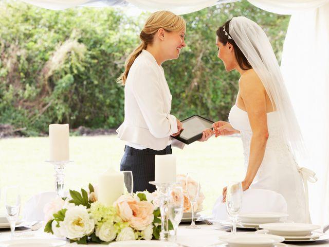 5 Imprevistos que apenas um profissional de casamento saberá resolver