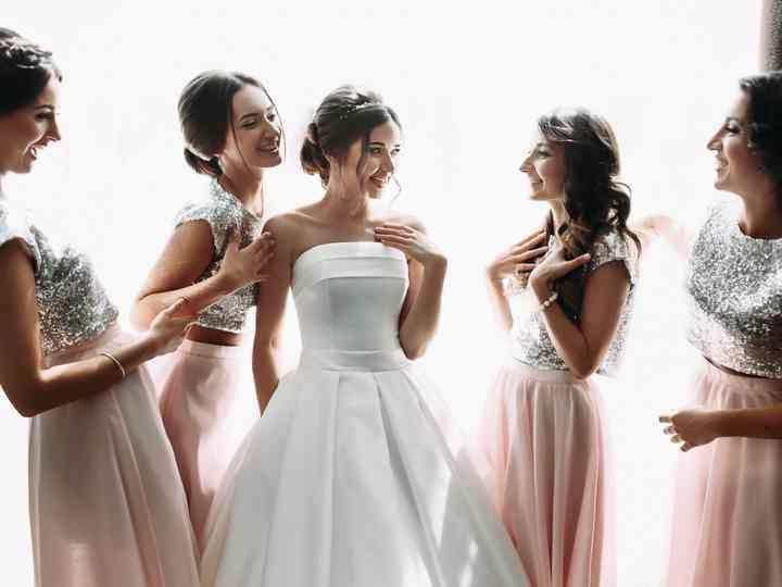 Comprar, alugar ou mandar fazer o vestido de noiva?